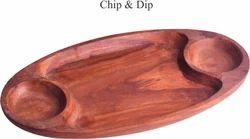 Chip & Dip Wood