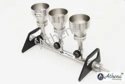 Multi-Branch Funnel Filter Lab Manifolds Vacuum Filtration