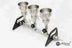 300ml 47mm Multi-Branch Funnel Filter Lab Manifolds Vacuum Filtration, For Hplc Rnd