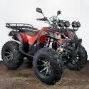 Red Color Bull ATV Motorcycle