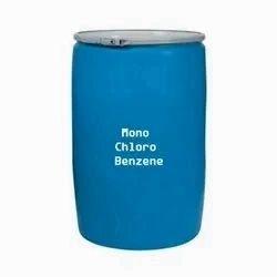 Liquid Mono Chloro Benzene
