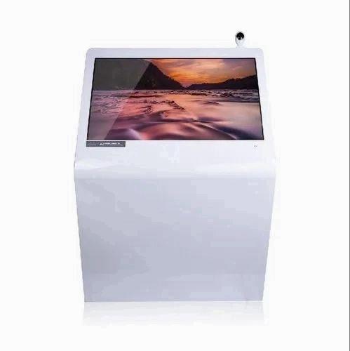 Intelligent Kiosk, For Commercial
