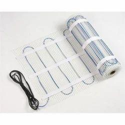 Twin wire Underfloor Heating System