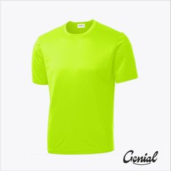 Polyester Serena Sublimation T-shirt