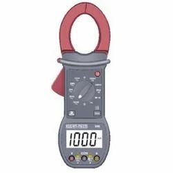 Kusam-Meco Clamp Meter