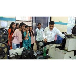 Advanced Industrial Automation Training Service