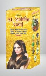Extra Hairfall Control Silky & Bouncy Hair32
