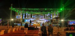 LED Screen On Rent