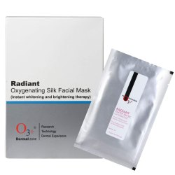O3 Radiant Oxygenating Paper Mask (Pack of 6)