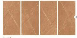 Rust Brown High Gloss Floor Tile