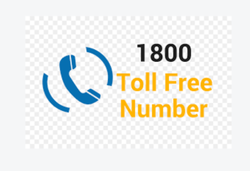 Toll Free Service