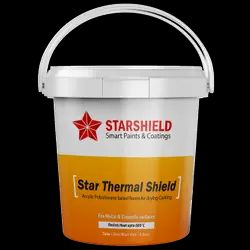 Thermo Roof Coating