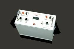 Digital Soil Resistivity Meter