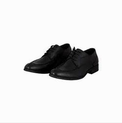 Black NFS Formal Shoes, Size: 6 - 11