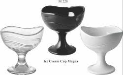 Ice Cream Cup Magna