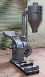 Mirchi Pulveriser Machine