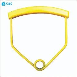 SAS Hammer Handle - Curved