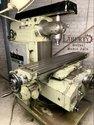 Gambin 10N Milling Machine