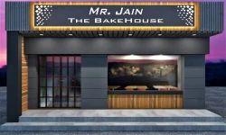 Bakery Shop Design, Coffee Shop Design