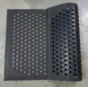 Cushion Comfort Holes Rubber Mat
