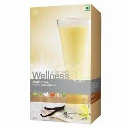 Oriflame Wellness Nutrishake, Packaging Type: Box