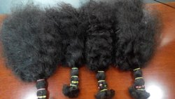 Remy Machine Weft Hairs