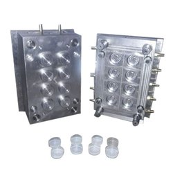 Closure Plastic Moulds