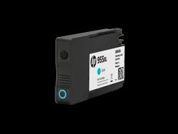 HP 955XL High Yield Cyan Original Ink Cartridge