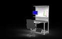 Electronic Aluminium Profile Workstation
