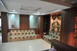 Corporate Interior Designing, Location: Gujarat