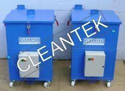Compact Soldering Fume Extractor