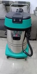 Industrial Wet & Dry Vacuum Cleaner- 70Ltr