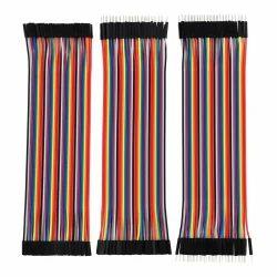 20cm Wire Jumper Cable, Size: 20cm Long