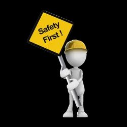 3D Work Safety Animation Video