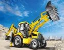 Mahindra Earthmaster Sx 79.89 Hp Backhoe Loader, Bucket Capacity: 0.27 Cum