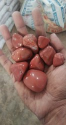 Natural Pebble Polished