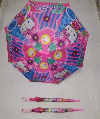 Printed Baby Umbrella