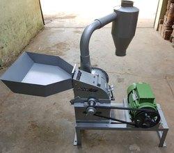 Megha Mirchi Pulveriser Machine