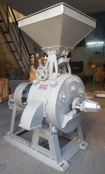 MEGHA 16&18 Commercial Flour Mill