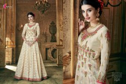 Bombay Style Ladies Party Wear Gowns