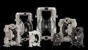 ARO Air Operated Diaphragm Pumps
