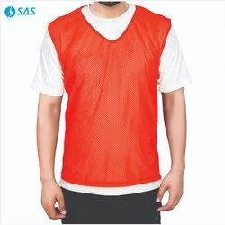 Orange SAS Training Bibs