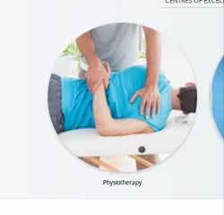 Physiotherapy Treatment Service