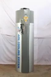 Heat Pump Water Heater 100 LTR