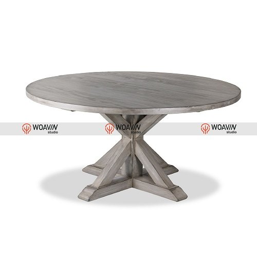 Woavin Luxury Customization Vintage Indian Style Factory Round Wooden Coffee Table At Rs 7000 Piece Yeshwanthpur Bengaluru Id 20873804230