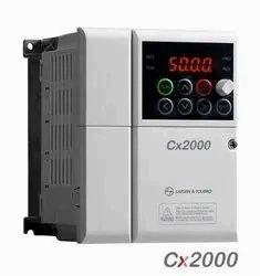 CX2000 L&T Drive