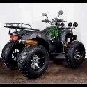 Military Green 200CC Bull ATV