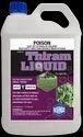 FMCS Certification For Thiram Technical