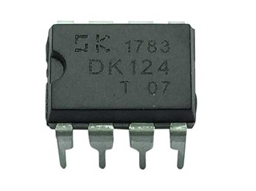 DK124 IC Chip