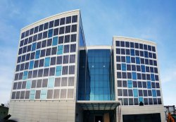 Building-Integrated Photovoltaics